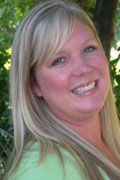 Amy Sponsler, Office Manager, Auto Mentors' Main Office